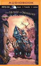Ulysses Moore: Ulysses Moore: the House of Mirrors : The House of Mirrors 3...