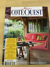 Maison Cote Ouest, Nr. 83, August/September 20090 franz. Ausgabe