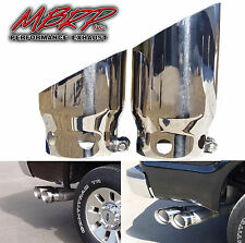 MBRP T5111 Stainless Exhaust Tip for 08-15 Ford F250 F350 F450 Diesel 6.4L 6.7L