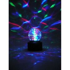Sensory LED Lights Toy Projector Calming Autism Multicolour Crystal Kaleidoscope
