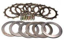 Suzuki DR 650, 1992-1993, Clutch Kit - DR650 - Friction, Steel Plates & Springs