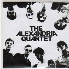 (EE286) The Alexandria Quartet, Into The Light - 2008 DJ CD