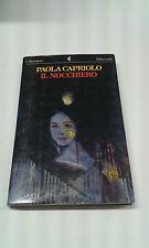 IL NOCCHIERO PAOLA CAPRIOLO  COD ISBN 9788807013782