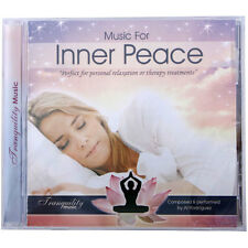 MUSIC FOR INNER PEACE - COMPOSED AND PERFORMED BY AL RODRIGUEZ CD
