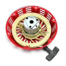 Red Metal Pull Starter Recoil With Flange Cup For Honda GX340 11HP & GX390 13HP