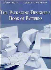 The Packaging Designer's Book of Patterns-ExLibrary