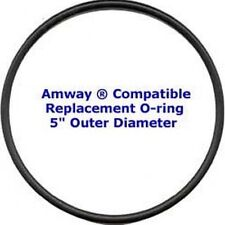 "Amway Filter O RING e84 e85 e9225 Gen 4  A101 Water Treatment System 5"" Diameter"