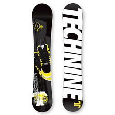 Brand NEW Discounted Mens Technine Mass Appeal Snowboard Size 153