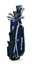 Callaway Strata Plus 16-Piece Men's Set  Standard Left Hand - Golf Driver