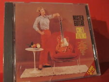 "LSPCD 2103 CHET ATKINS "" MISTER GUITAR & ...."" (CLASSIC RECORD GOLD-CD/SEALED)"