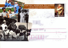 Polska Poland 2010 Fi cp 1536 Ojciec Marian Żelazek
