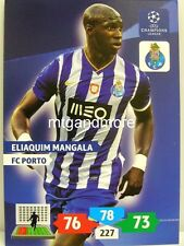 Adrenalyn XL Champions League 13/14 - Eliaquim Mangala - FC Porto