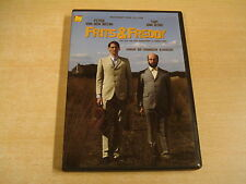 DVD / FRITS & FREDDY ( PETER VAN DEN BEGIN, TOM VAN DYCK )