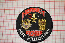 RAAF 3 Squadron F/A-18 Hornet - Williamstown Patch