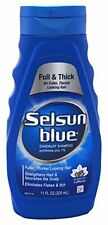 Selsun Blue® Full & Thick Dandruff Shampoo 11 Fl Oz / 325 mL