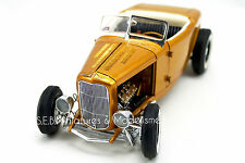 FORD HOT ROD GRAND NATIONAL ROADSTER DEUCE SERIE 2 1932 ACME 1/18 JU16SP