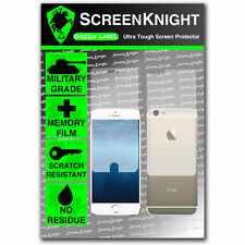 "Screenknight Apple iPhone 6 Plus 5.5 ""Fullbody SCREEN PROTECTOR INVISIBLE SHIELD"