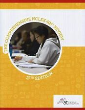The Comprehensive NCLEX®-RN Review 17th edition ATI NURSING EDUCATION