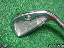 Very Nice Taylor Made RAC Forged TP 3 Iron  Dynamic Gold S-300 Stiff