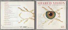 Shared Vision: The Songs of the Beatles by Various Artists (CD, Oct-1994, Mercur