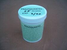 Praziquantel ( Prazi ) 25 grams