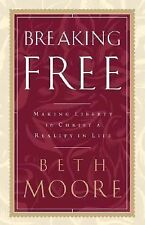 Breaking Free: Making Liberty in Christ a Reality in Life (Christian S-ExLibrary