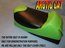 Arctic Cat Firecat F5 F6 F7 2003-04 New seat cover 500 600 700 Sno Pro Fire 868B