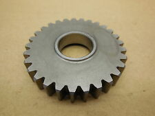 2006 Yamaha YZ250F 3rd wheel gear 29 tooth third 06 YZ 250F 250 F