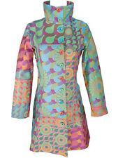 Manteau Desigual  Gardenette multi colore taille 40