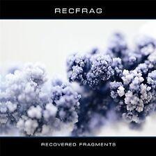 RecFrag Recovered Fragments CD 2016 LTD.333