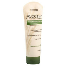 Aveeno Active Naturals Daily Moisturizing Lotion, Fragrance Free, 8 Oz