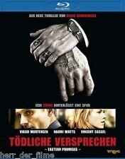 TÖDLICHE VERSPRECHEN (Viggo Mortensen, Naomi Watts) Blu-ray Disc