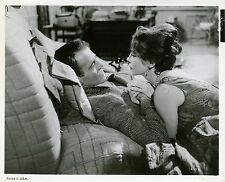 LESLIE CARON HENRY FONDA THE MAN WHO UNDERSTOOD WOMEN 1959 PHOTO ORIGINAL #12