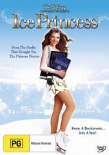Ice Princess (DVD, 2005)
