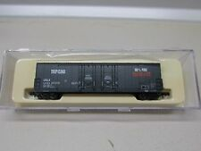 ~*ATLAS ~ TROPICANA (GREEN) EVANS D.P.D. BOX CAR # 13062 ~ LOT C ~ N SCALE