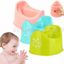 Easy Clean Baby Child Kids Toddler Training Potty Lid Toilet Seat Chair Trainer