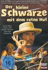 DVD NEU/OVP - Der kleine Schwarze mit dem roten Hut - George Hilton