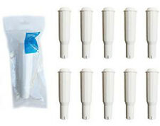 Water Filter Replacement Jura Coffee Maker Clearyl 64553 By NISPIRA 10 packs