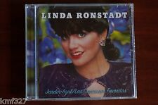 Mi Jardin Azul: Las Canciones Favoritas by Linda Ronstadt (CD, Apr-2004)OOP RARE