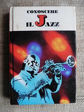 Conoscere il Jazz - Arrigo Polillo - Mondadori