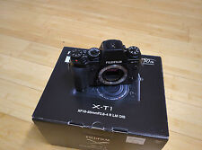 Fujifilm X-T1 camera Full Spectrum REAL UV+VIS+IR Infrared converted UG-11 BG-39
