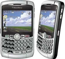 BlackBerry Curve 8320 - Titanium (Unlocked) Smartphone Mint Condition