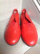 Aerosoles Scarpe Rosso-Taglia 5.5 - nuovo senza etichetta. molto comodo!
