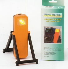 LED WARNLEUCHTE WARNLAMPE BLINKLAMPE PANNEN-BLINKLICHT MINI
