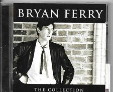 CD ALBUM 12 TITRES--BRIAN FERRY--THE COLLECTION...