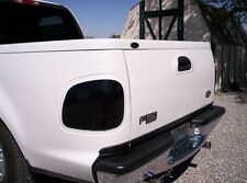 Smoke Tail Light Covers for 2000 - 2003 Ford Sport Trac