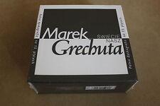 Marek Grechuta - Pełna Dyskografia na 15 CD - Świecie Nasz - NEW SEALED RARE !!!