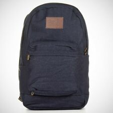 BNWT Brixton Basin Backpack Bag Denim