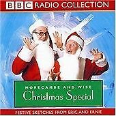 The Morecambe and Wise Christmas Special (BBC Radio Collection), By ,in Used but