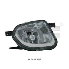 Nebelscheinwerfer TYC 19-0449-01-9